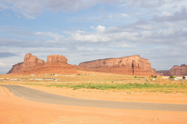 monument valley etats-unis