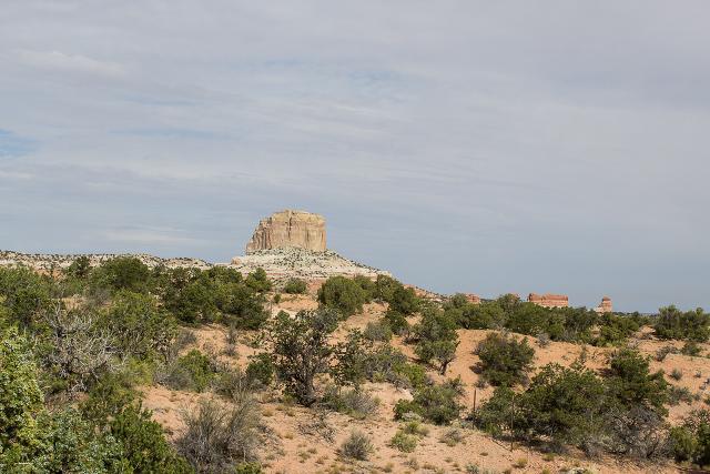 navajo land road 98
