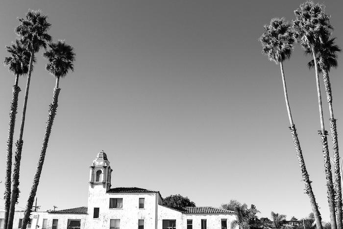 Santa Cruz, ville de Californie