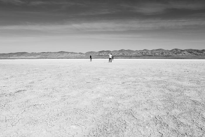 Carrizo Plain, Salt Lake