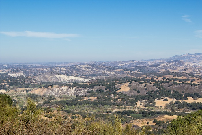 Santa Ynez Valley, California, USA