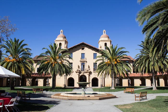 Stanford, Old Union