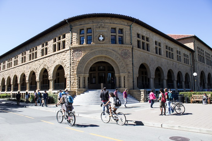 Stanford Campus, USA