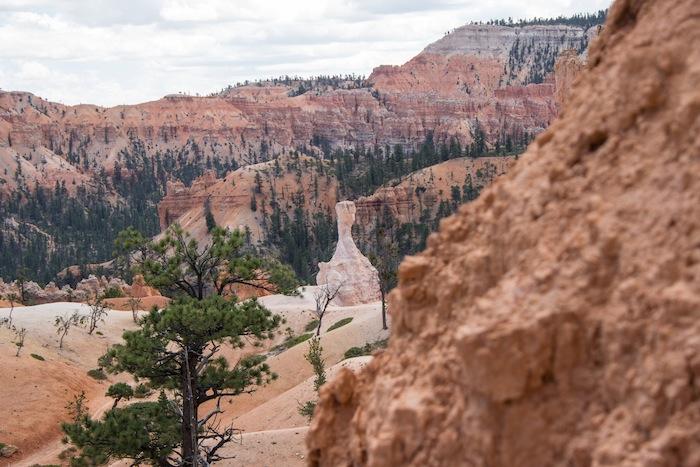 Cheminée de fée, Bryce Canyon, USA