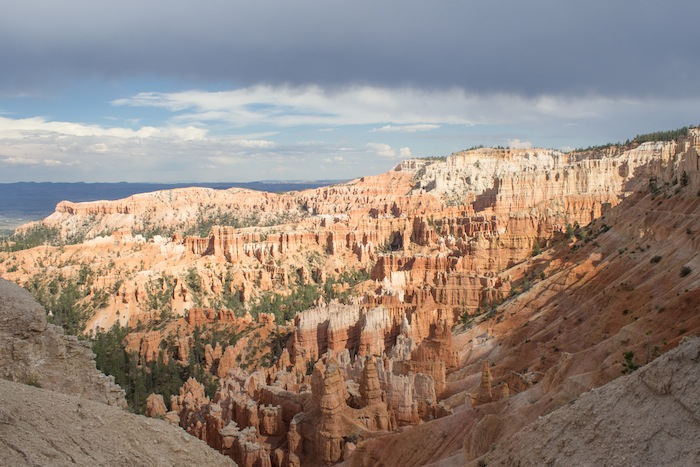 Bryce Point, beau point de vue
