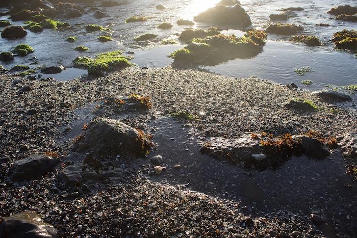 Glass Beach disparaît
