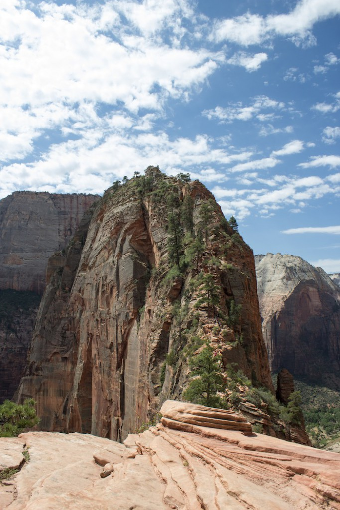 Angel's Landing, Zion, USA