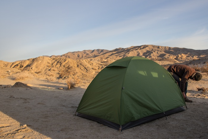 arroyo salado campground anza borrego