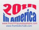 20th in America