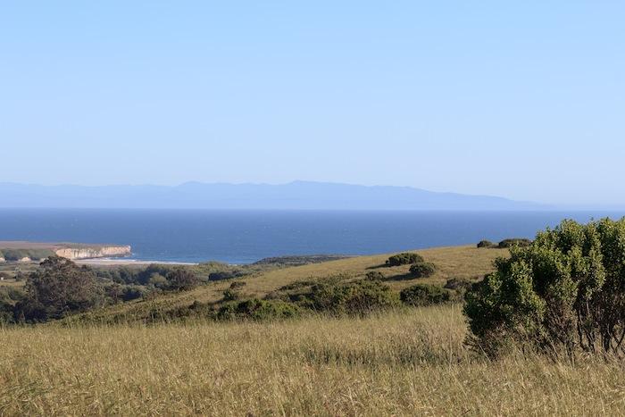 Baie de Monterey