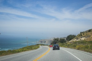 highway 1 californie usa