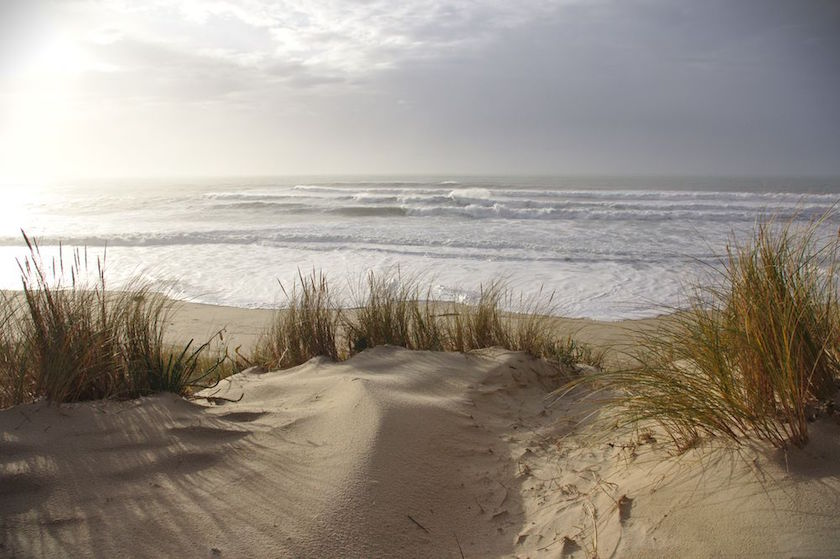 littoral aquitain