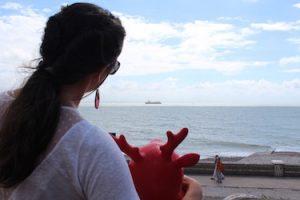 Le Havre Vue sur Mer