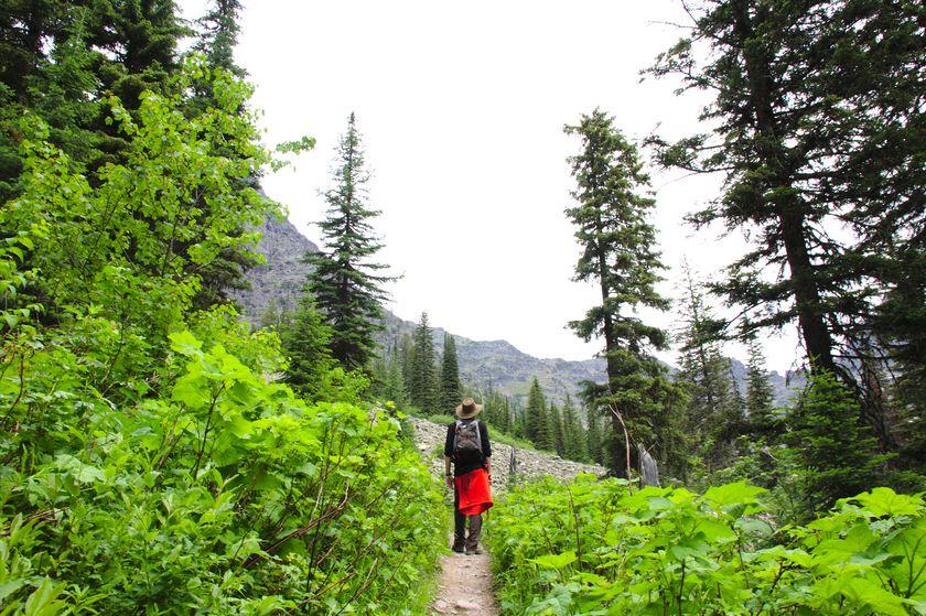 Glacier National Park - Voyage Ouest USA_05