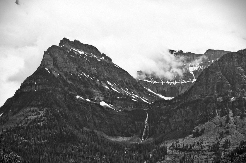 Glacier National Park - Voyage Ouest USA_08