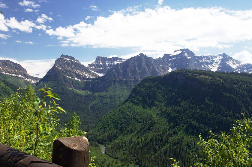 Glacier National Park - Voyage Ouest USA_10