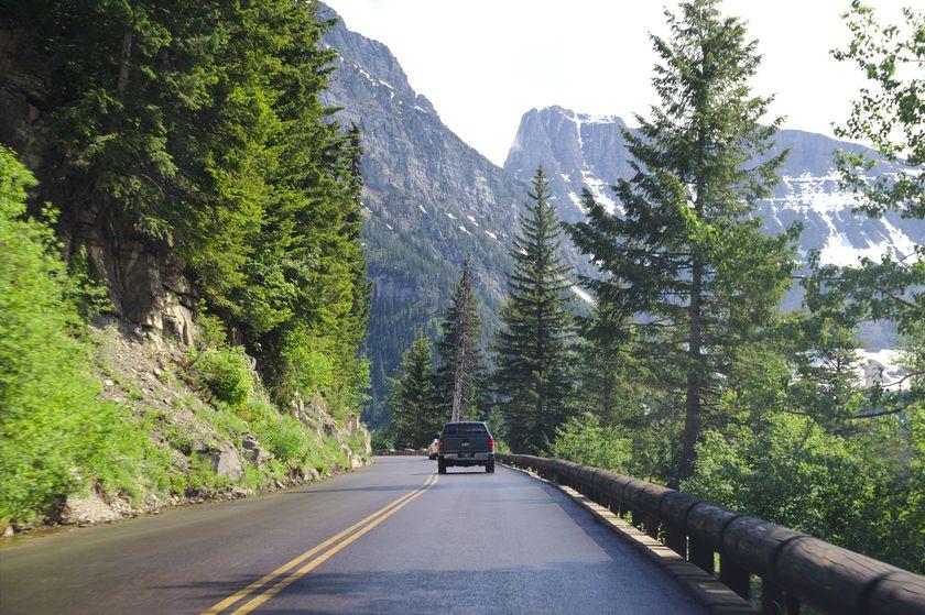 Glacier National Park - Voyage Ouest USA_11