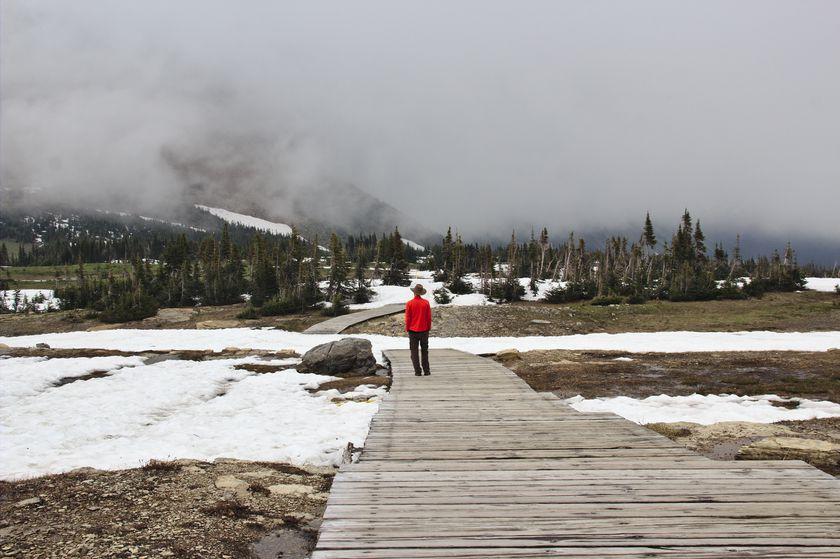 Glacier National Park - Voyage Ouest USA_15