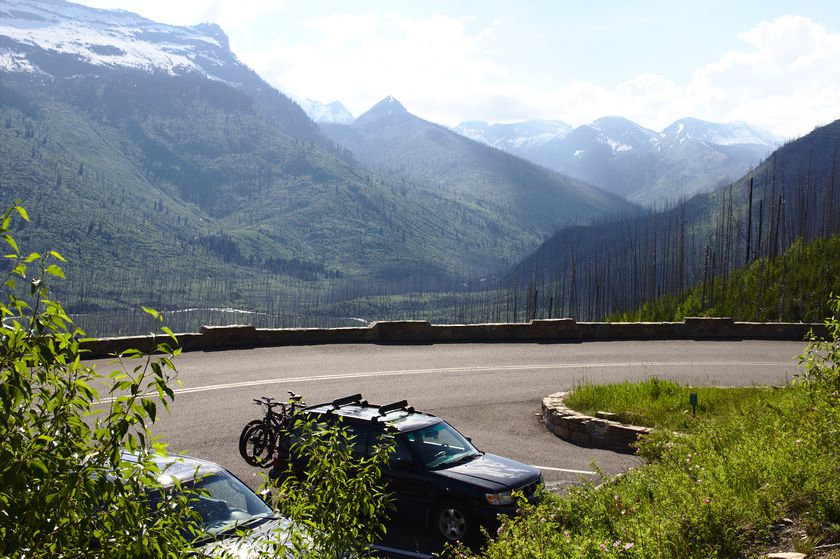 Glacier National Park - Voyage Ouest USA_16