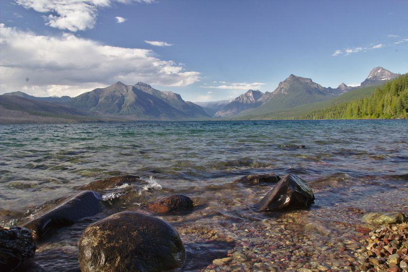 Glacier National Park - Voyage Ouest USA_18
