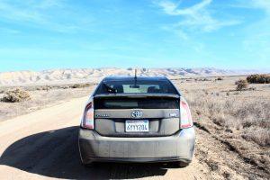 Road trip en hybride