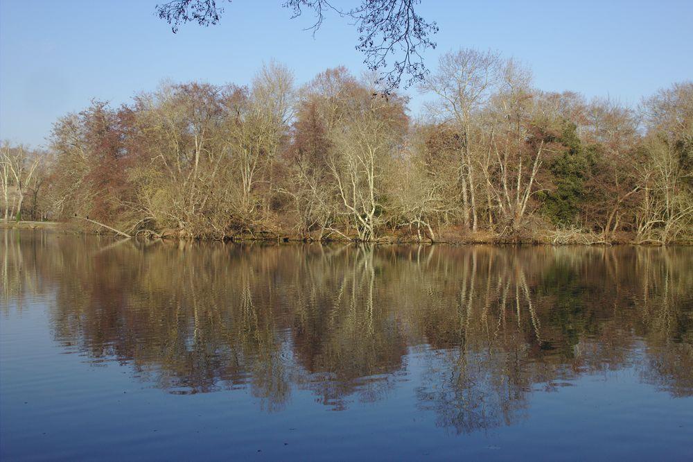 lac de majolan