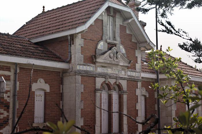 jolie villa soulacaise